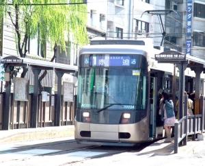081013nagasaki_tram_3000