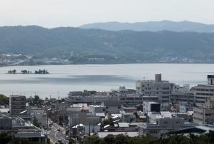 150902lake_shinji_yomegashima