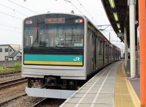 201203_205kei_nanbusen_shisen