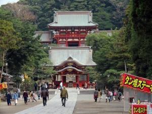 201203tsurugaoka_hachimangu2