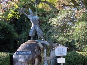 201206nagoyajou_ishibiki