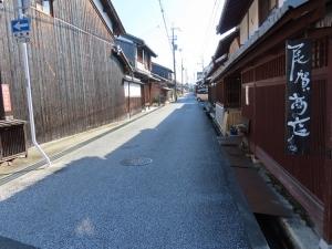 201207nagaharachou_dori
