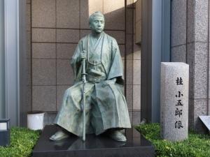 201208katsura_kogorou_zou