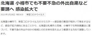 210128otaru_hokkaido